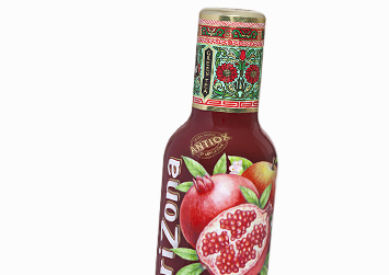 Produktbild Arizona Iced Tea Granatapfel