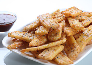 Produktbild English Fries
