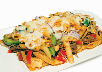 Produktbild Pasta Pulled 'n' Cheese
